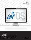 Guide til airOS som er firmwaren til langt de fleste UBNT radioer